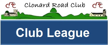 Clonard Road Club League