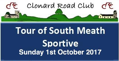 Clonard Road Tour of South Meath