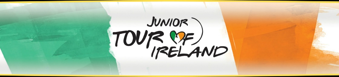 junor tour logo