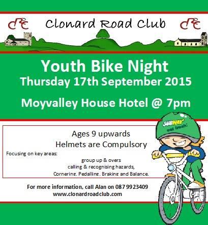 youthbike week