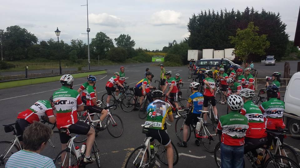 CRC bike week 23 June 2015 - mother hubs