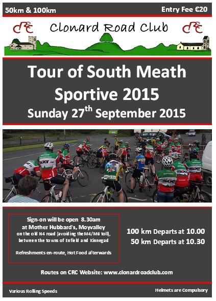 Tour of South Meath v1