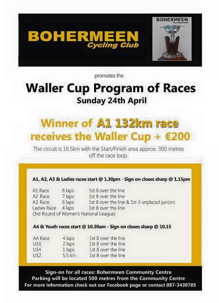waller cup 24042016